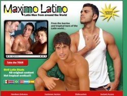 Maximo Latino screenshot
